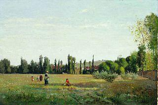 La Varenne Saint Hilaire