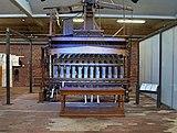 La manufacture des Flandres Roubaix.-Ribbon looms.jpg