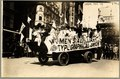 Labor Day parade, New York, New York LCCN97519074.tif