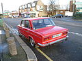 Lada 1500, Whetstone, London 02.JPG