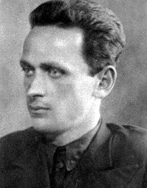 Lado Asatiani - Lado Asatiani in 1938