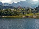 Lago Rotondo e rifugio Calvi.JPG