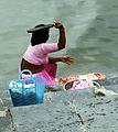 Lake activity - Udaipur (8043086419).jpg