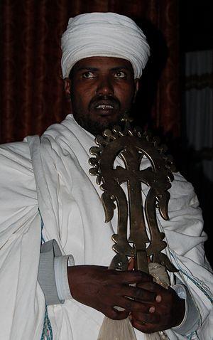Lalibela Cross - Image: Lalibela Cross