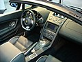 Lamborghini Gallardo Spider inside.jpg