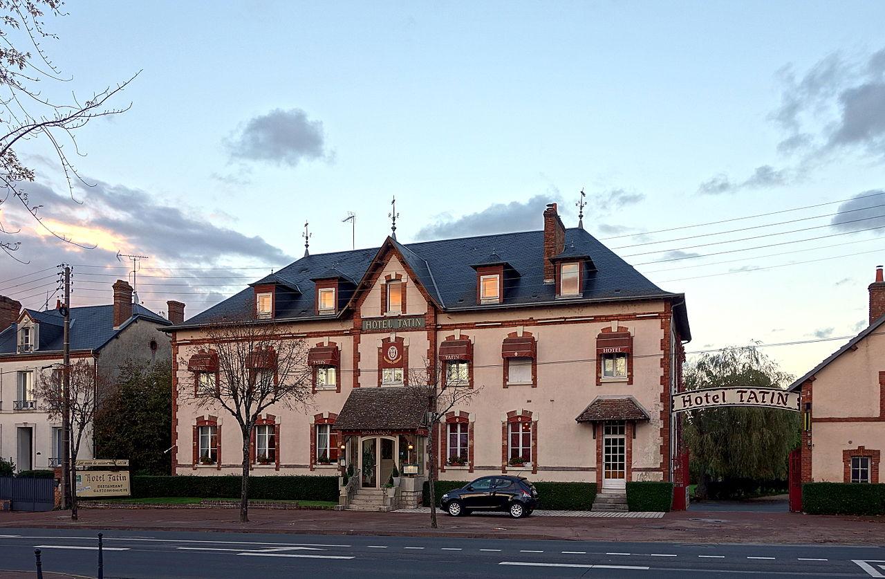 Hotel Loir Et Cher Avec Piscine