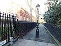 Lamp standard, Museum Passage, Bethnal Green.jpg