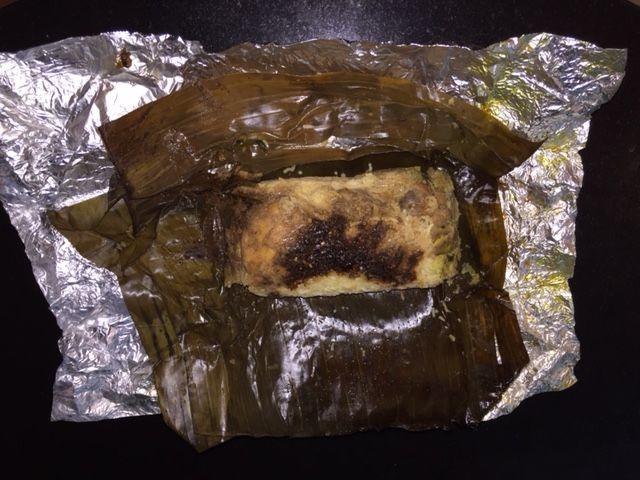 Grilled Chicken Lamprais - Wikipedia