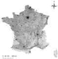 Land use map of France - journal.pone.0045822.g001.png