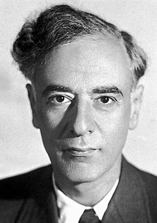 Lev Landau, winner of the 1962 Nobel Prize in Physics for his theory of superfluidity. In June 1965, Landau and Yevsei Liberman published a letter in the New York Times, stating that as Soviet Jews they opposed U.S. intervention on behalf of the Student Struggle for Soviet Jewry.[97]