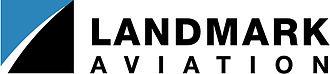 Landmark Aviation - Landmark Aviation logo