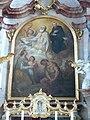 Langenargen Pfarrkirche Seitenaltar rechts Altarblatt.jpg