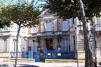 Langon, Gironde