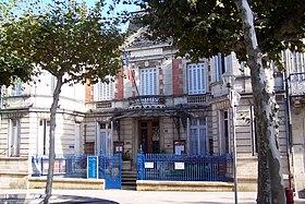 Langon gironde wikip dia - Office du tourisme de langon ...