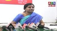 File:Launching postal Bank in post office Kadapa-ACN News Badvel.ogv