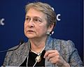 Laura Liswood - World Economic Forum Annual Meeting 2012.jpg