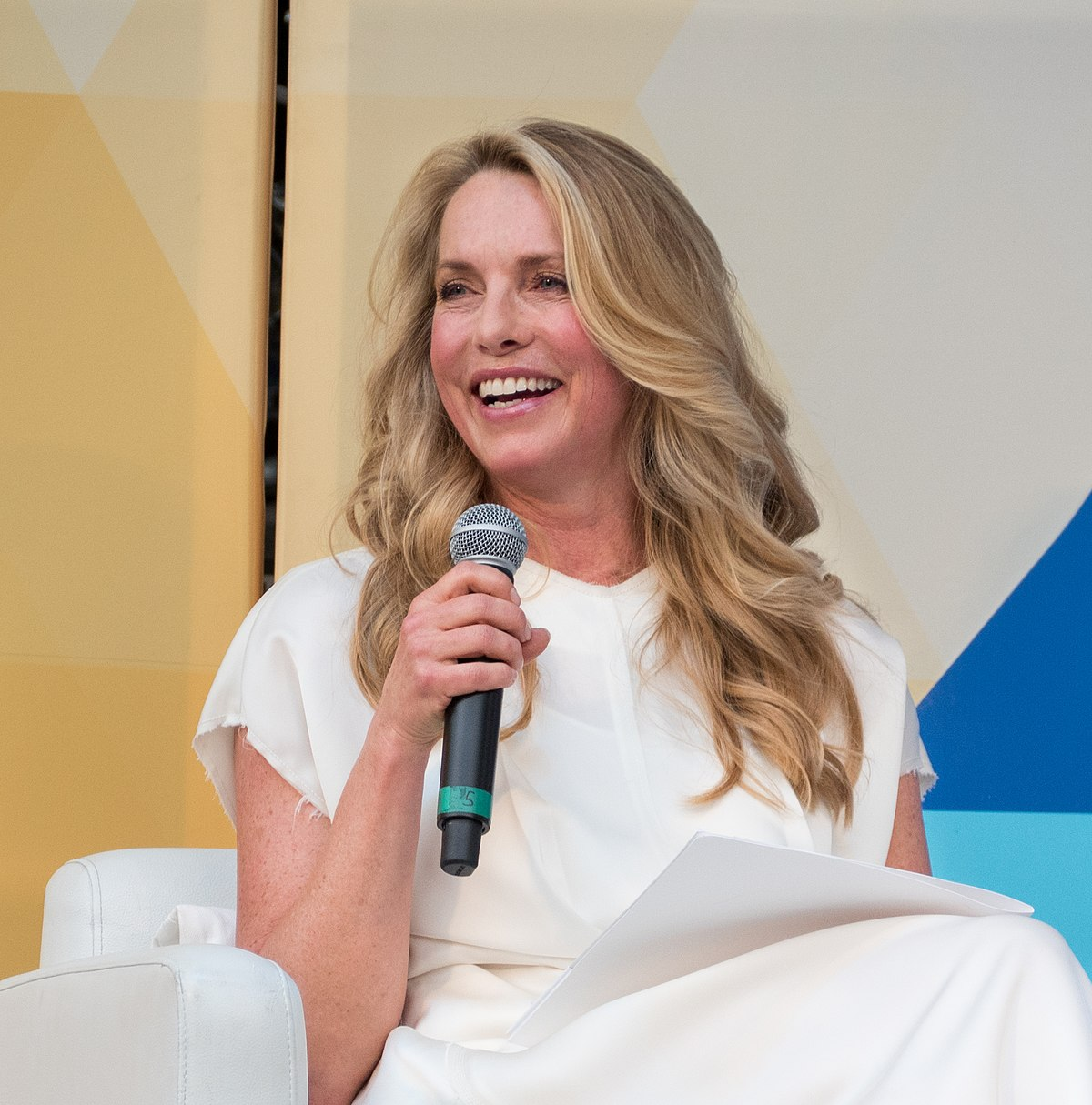 laurene powell jobs � wikipedia