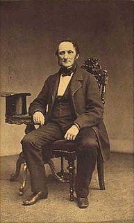 Lauritz Peter Holmblad Danish industrialist (1815-1890)
