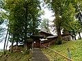 Leštiny-drevený kostolík - panoramio.jpg