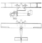 LeO 12 3 View NACA Aircraft Circular 1.png