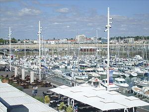 Le port de Royan.JPG