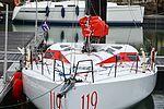 Le voilier de course Port de Plaisance de Roscoff (3).JPG