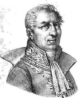 Charles-François Lebrun, duc de Plaisance - Charles-François Lebrun
