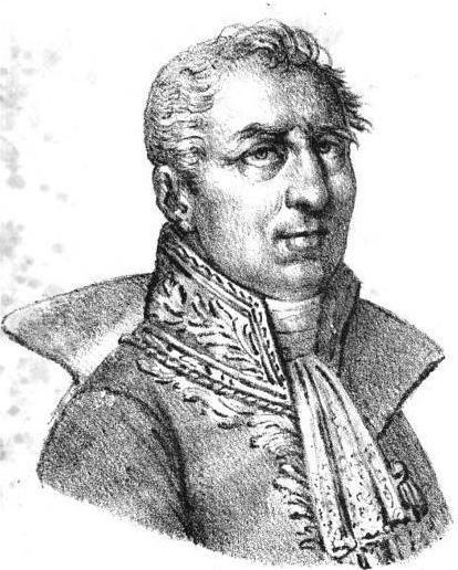 Lebrun, Charles François