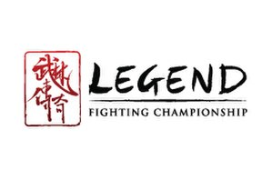 Legend Fighting Championship - Image: Legend Fighting Championship