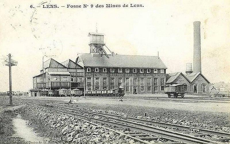 Lens - Fosse n° 9 des Mines de Lens (01).jpg