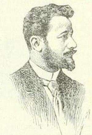 Léon Serpollet - Image: Leon Serpollet