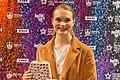 Leonora at the Danish Melodi Grand Prix 2019.jpg