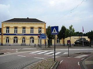 Leopoldsburg Municipality in Flemish Community, Belgium