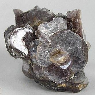 Lepidolite - Image: Lepidolite 208658