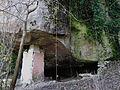 Les Écuries des Carneaux, Prinvaux, Boigneville - chaos rocheux 01.jpg
