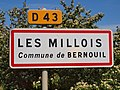 Les Millois-FR-89-panneau agglomération-02.jpg