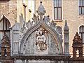 Les armes des Contarini (Ca dOro, Venise) (6208336937).jpg