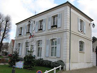 Lesches, Seine-et-Marne Commune in Île-de-France, France