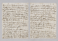 Letters 1666 1668 Queen Christina to Decio Azzolino National Archives Sweden K394 035 297.png