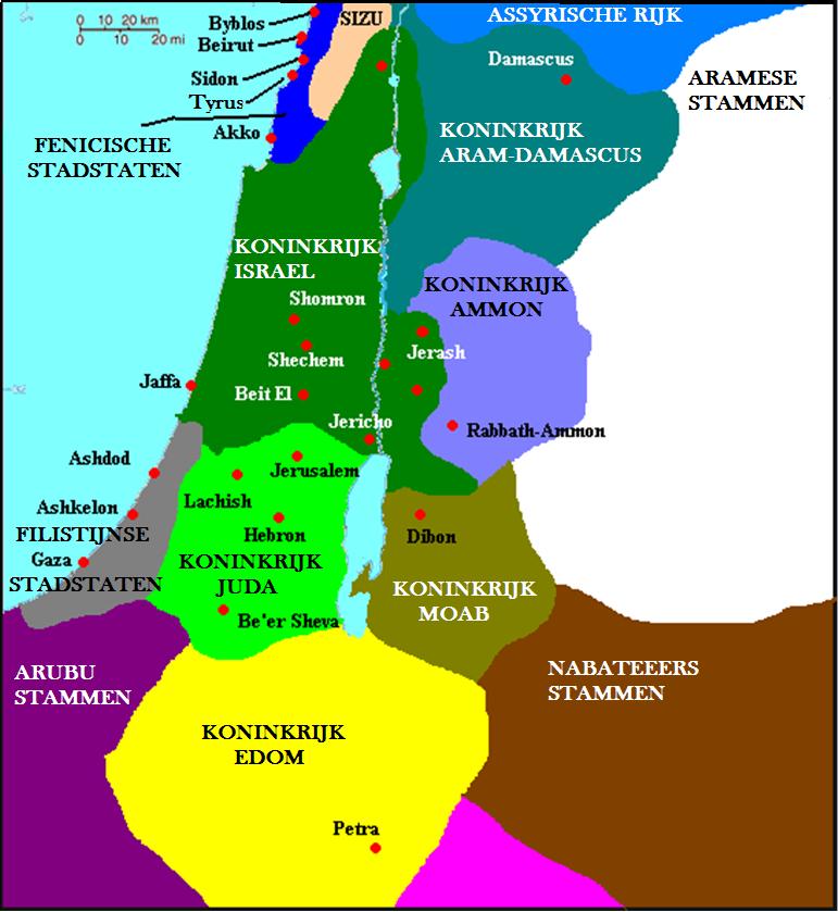 Levant 830 nl 3
