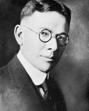 History of the race and intelligence controversy - Lewis Terman, psychologist and developer of the Stanford-Binet intelligence test