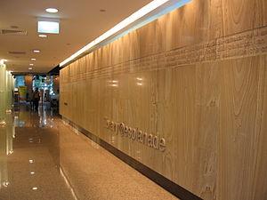 Library@esplanade - Image: Library@Esplanade, Dec 05