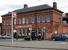 Lichfield City-stacio, David Kemp, geografo 2935723.jpg