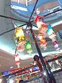 Lighting fixtures for sale at Jenra Mall in Angeles City, Pampanga, Philippines (1).jpg