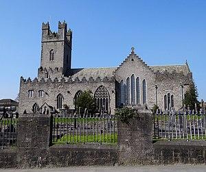 Limerick-St-Marys-Katedral-2012