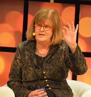 Linda Partridge British biogerontologist