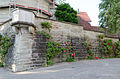 Lindau, Oberer Schrannenplatz 1, Stadtmauer-001.jpg