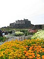 Lindisfarne Castle and its Jekyll Garden - geograph.org.uk - 334038.jpg