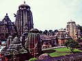 Lingaraj Temple Complex.jpg