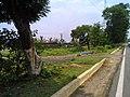 Link Road, Near Sparklin, Durgapur - panoramio.jpg